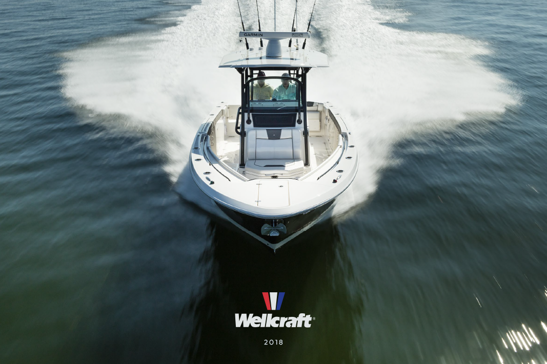 Wellcraft Brochure